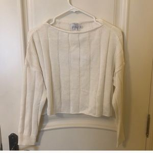 Princess Polly sweater